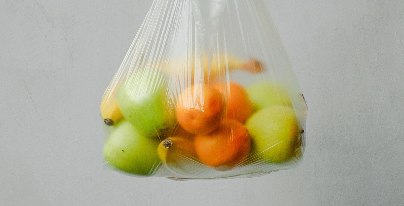 Polietileno vegetal